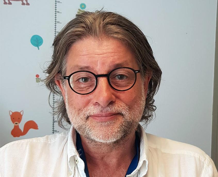 Tom Hoerée